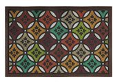 Mohawk home Mohawk® Home Clementine Shade Tile Doormat - 23'' x 35''