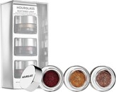 Thumbnail for your product : Hourglass Scattered Light Glitter Eyeshadow Holiday Trio