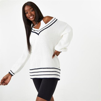Jack Wills Wetheral Cricket Jumper