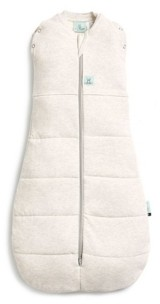 ergoPouch Baby Boys and Girls 2.5 Tog Cocoon Swaddle Bag