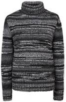 Triscombe Roll Neck