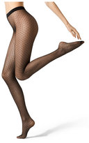 Fogal Spotted 15 Denier Tights