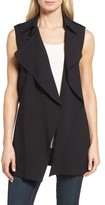 Catherine Malandrino Women's Ossie Long Vest