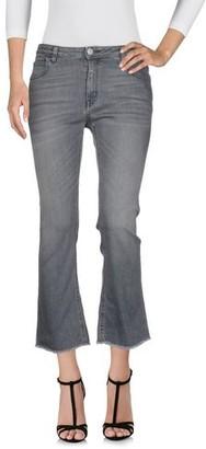 HAIKURE Denim trousers