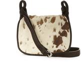 Vivienne Westwood Small Hunter Messenger Bag 131253 Brown