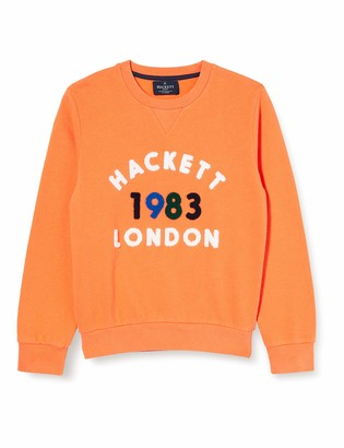 Hackett London Hackett Boy's 1983 Col Crew B Sweater