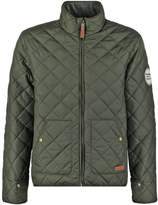 Knowledge Cotton Apparel Light Jacket Forrest Night