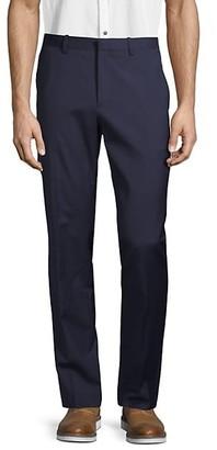 Theory Classic Slim Wool Pants