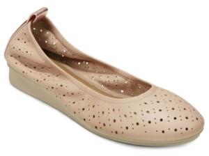 Aerosoles Wooster Ballet Flat Women's Shoes