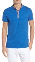 BOSS ORANGE Men's Patcherman Polo