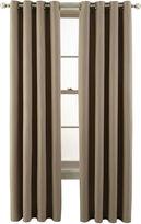 Martha Stewart MarthaWindowTM Fairview Grommet-Top Blackout Curtain Panel