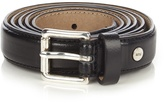 Ami Slim leather belt