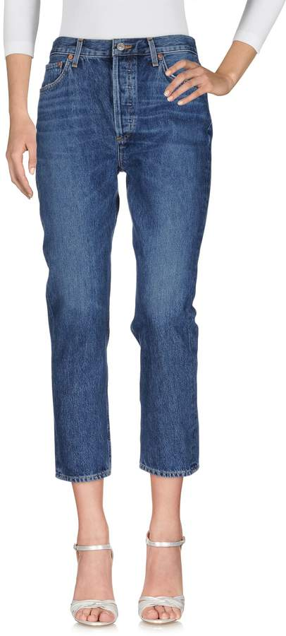 A Gold E AGOLDE Jeans