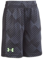 Under Armour Boys' Tiltshift Eliminator Tech Shorts - Little Kid