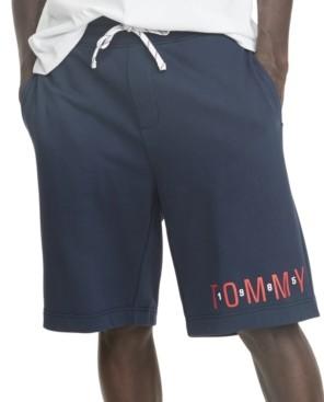 Tommy Hilfiger Men's Jack Fleece Shorts