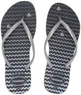 Havaianas Women's Slim Oceano Flip Flop Sandal