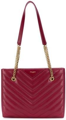 Saint Laurent small Tribeca shopping bag