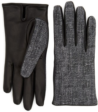 Aquatalia Moto Glove