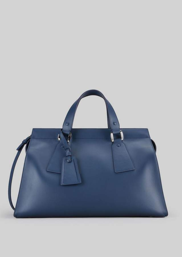 Giorgio Armani Top Handle