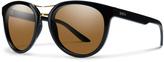 Smith Optics Bridgetown Round Sunglasses - Women | Solstice