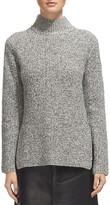 Whistles Anderson Split Side Sweater