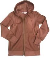 adidas Stella Mc Cartney Pour Beige Jacket for Women