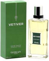 Guerlain Vetiver By Men's 3.4Oz Eau De Toilette Spray