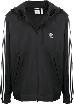 adidas Signature Stripe Sport Jacket