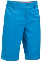 Under Armour Boys' Match Play Stretch Tech Shorts - Big Kid