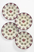 Porcelain Salad Plates (Set of 4)