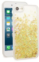 Recover Glitter Party Iphone Case - Metallic