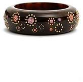 Kate Spade 'out Of Her Shell' Large Bangle