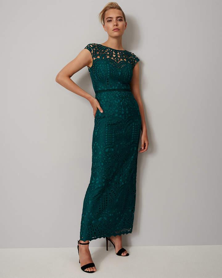 Phase Eight Gloria Lace Dress