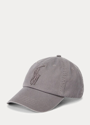 Ralph Lauren Big Pony Chino Cap
