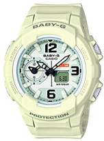 Casio Women's Baby-G Analogue/Digital Quartz Watch with Resin Strap BGA-230-7B2ER