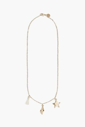 Country Road Shell Necklace