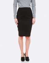 Oxford Monroe Suit Skirt