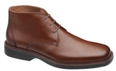 Johnston & Murphy Ashmont Plain Toe Boot