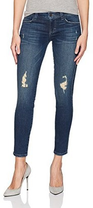Siwy Women's Hannah Low Rise Skinny in New Wave 31
