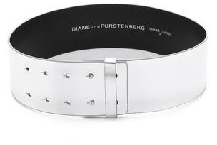 Diane von Furstenberg Jill Mirror Belt