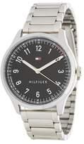 Tommy Hilfiger Men's Essential Bracelet Watch, 46mm