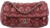 Chanel Small Stravinsky Flap Bag