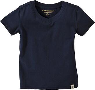 Burt's Bees Baby Baby Boys' T-Shirt Short Sleeve V-Neck and Crewneck Tees 100% Organic Cotton
