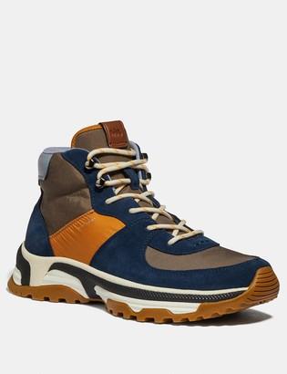 Coach C250 Hiker Boot
