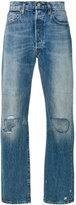 Levi's 1976 501 jeans