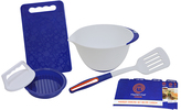 MasterChef Junior Burger Cooking Set