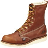 Thorogood 814-4009 Men's WP Insulated Work Loggers - 9.5 - EE