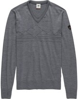 Thumbnail for your product : Dale of Norway Syv Fjell V-Neck Sweater - Men's