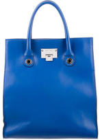 Jimmy Choo Rosalie Large Leather Tote