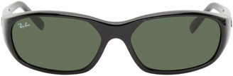 Ray-Ban Black Daddy-O Sunglasses